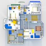 plan-ferienwohnung-ahorn-gruenberg
